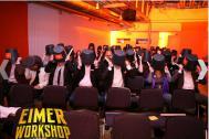 EIMER-WORKSHOP Teambuilding Event