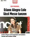 DJane Alegra Cole