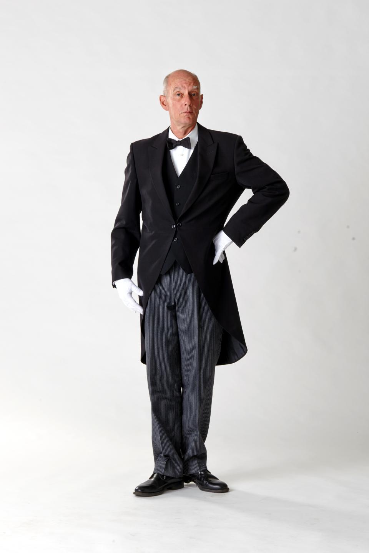 Moderner hofnarr eventpeppers - Butlers bonn ...