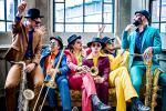 Brazzo Brazzone & The World Brass Ensemble