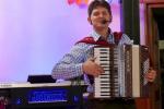 Johann der Alleinunterhalter