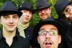 Kaffee ohne Milch - Vocal Jazzband