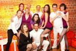 DANCE-in Trier - Luxembourg / Tanz, Seminar, Agentur