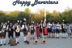 Bayern-Show - Happy Bavarians - Oktoberfest Band