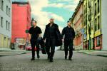 Trio AGUAS