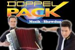 Doppelpack Musik-Showduo