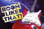 "Dire Straits tribute ""Boom like-that"""