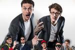 Sächsisch-Bayerische Comedy - Stelzner & Bauer