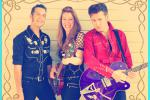 Lucky 13 / Rockabilly - Rock`n´Roll