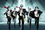 BRASSBALLETT - Brass Band/Marching Band/Blaskapelle/Walkact