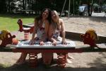 Katja und Mascha