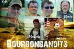 Bourbon Bandits