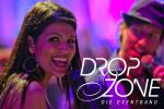 Dropzone - die Eventband