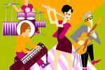 Jazz à la flute