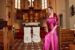 Hochzeitssängerin Jenny Daniels