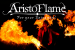 Aristoflame - For your Enjoyment
