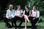 Upbeat - Die Party-, Standard- und Lateintanzband