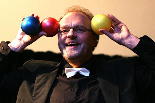 Aha: IfaBa - Rolf Breuer!