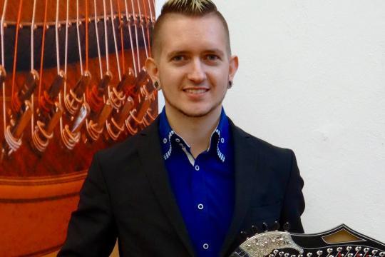 Johannes Schubert
