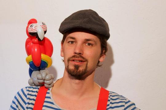 Tim Balloon