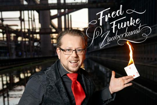 Fred Funke