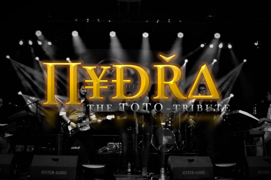 HYDRA - THE TOTO TRIBUTE