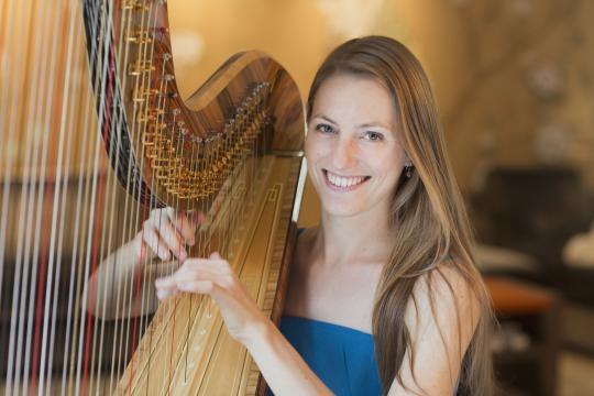 Bettina Linck
