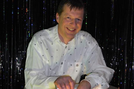 Roland Thomitzek
