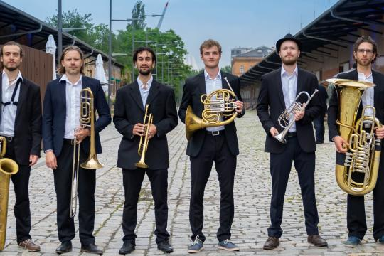 Berlin Brass Connection