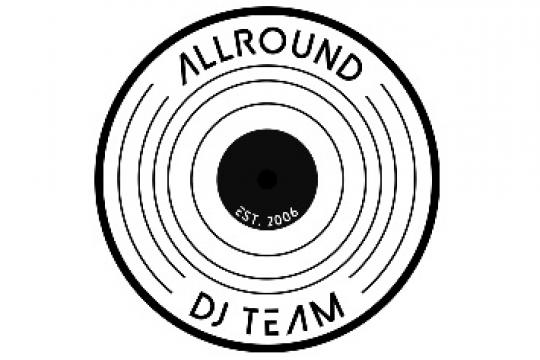 Allround DJ Team