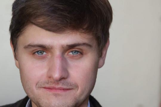 Nikolai Denisov