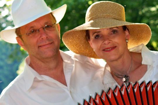 Jean-Pierre Guiran & Cherie de Boer