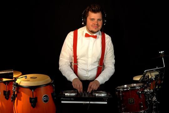 DJ Drumbeat