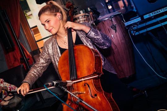 Sarah Riedmann
