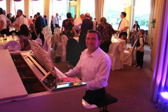 Pianist Köln