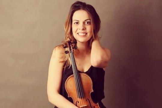 Julia Amirova