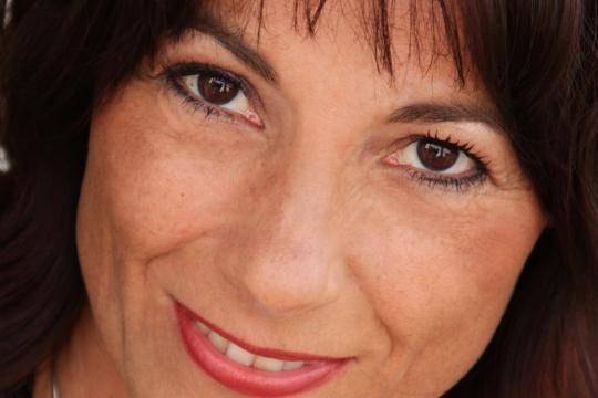 Canan Semel Hochzeitsrednerin, Sängerin