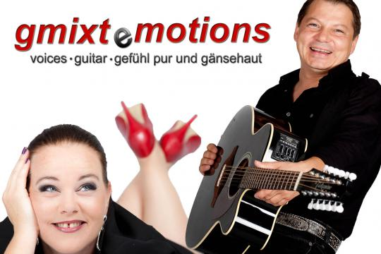 gmixt emotions