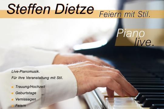 Steffen Dietze