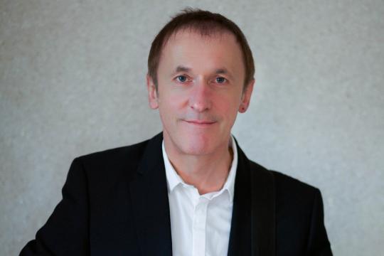 Jürgen Saager