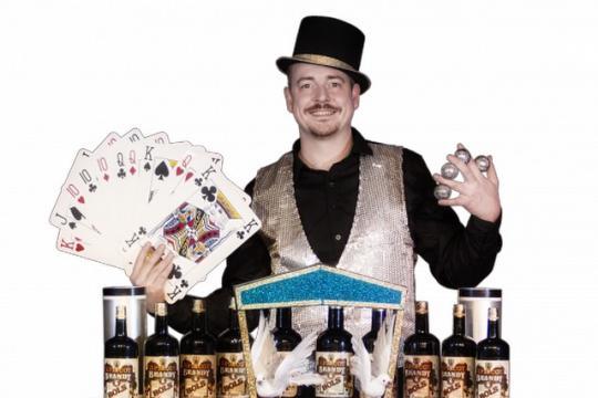 Zauberer Bennini