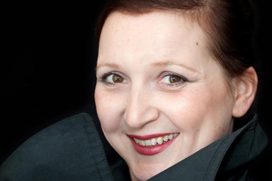 Julia Schwebke