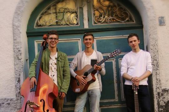 Trio Tzigane