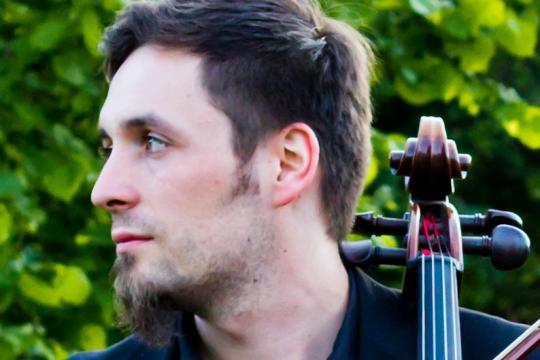 Christoph Uschner