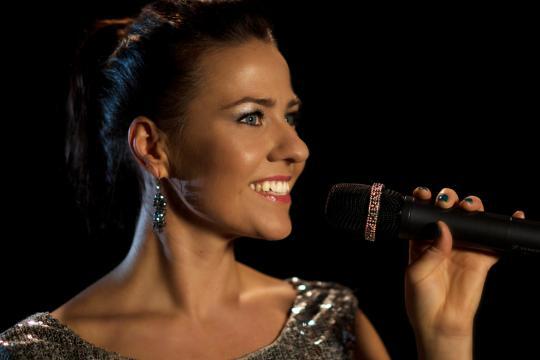 Sophie Mende