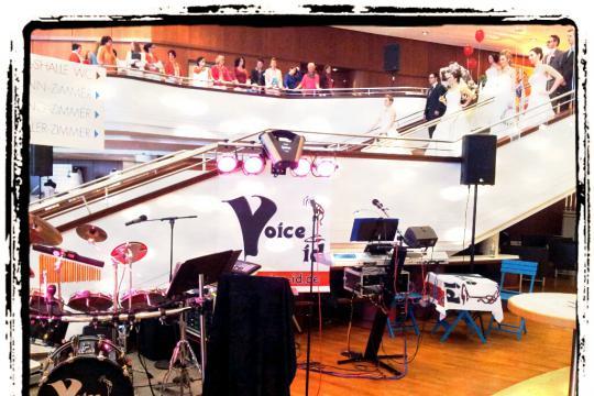 Voice-id