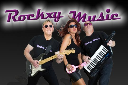 ROCKXY MUSIC
