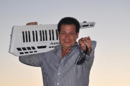 """Ati """"Ihr Musiker"""" Adrian Marko Alleinuterhalter & DJ"""