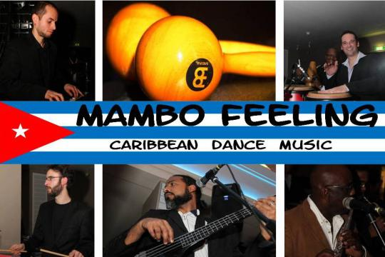 Mambo Feeling