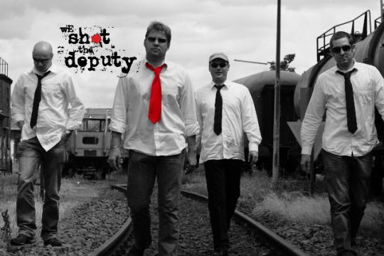 We Shot the Deputy